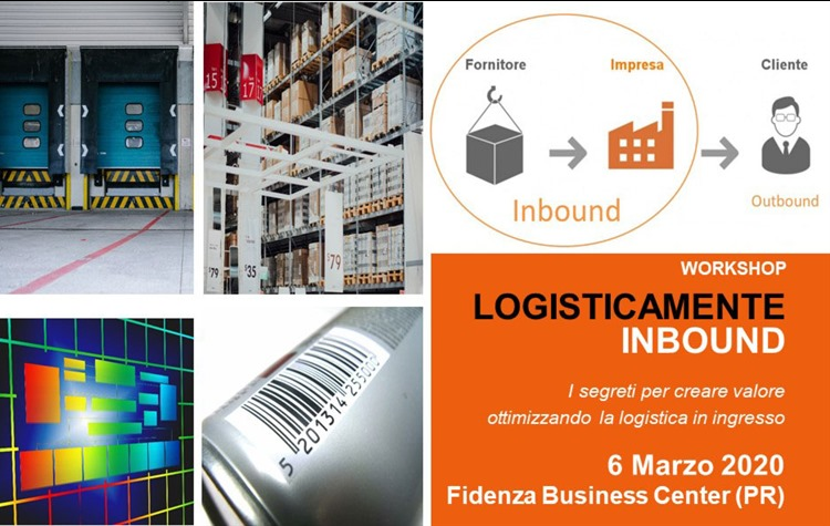 Workshop Logisticamente Inbound