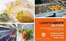 Evento di logistica Logisticamente on Food 2019