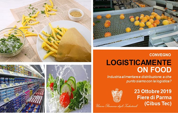 Logisticamente On Food 2019