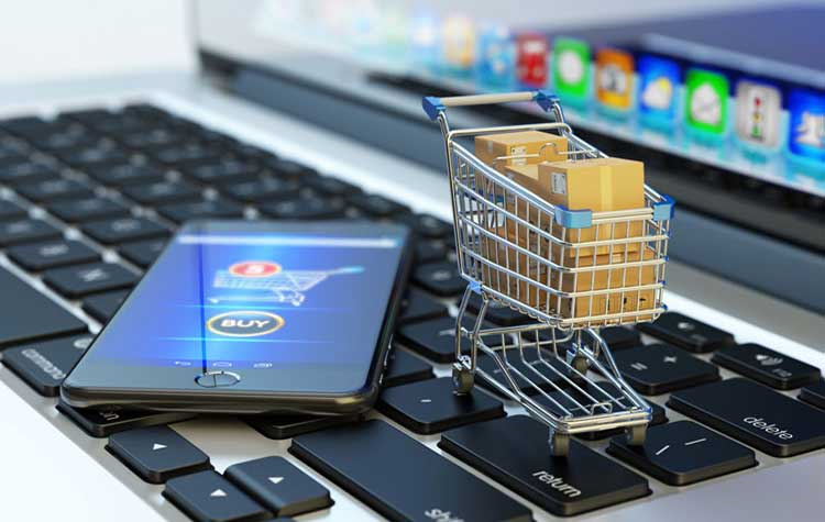 Logistica per l'e-commerce