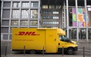 Report DHL Global Forwarding