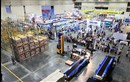 Industry 4.0 – Intelligent Warehouse