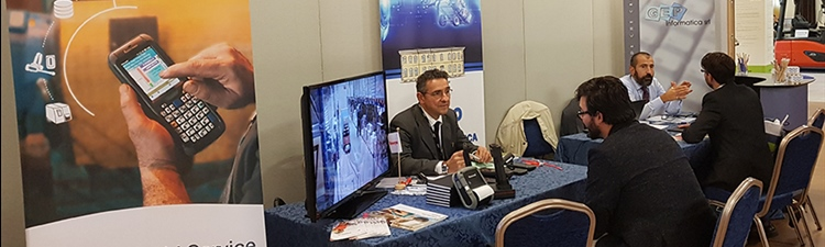 L'evento di logistica del Global summit 2018