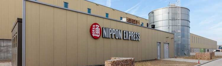 Nippon Express Group acquisisce Traconf