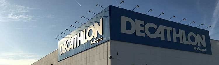 Decathlon Bologna
