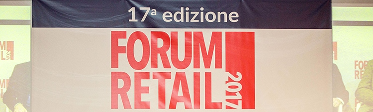 L'evento di logistica Forum Retail 2018
