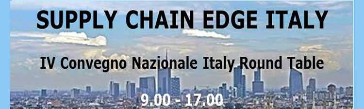 Supply Chain Edge 2018