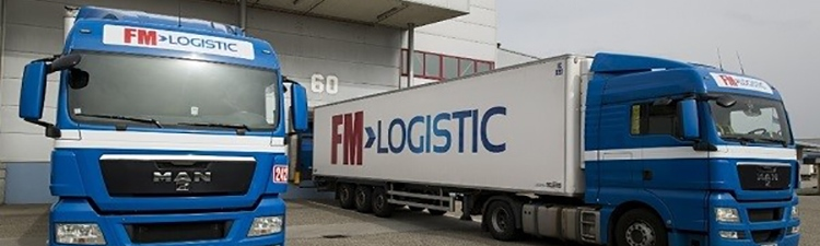 FM Logistics: software per i trasporti