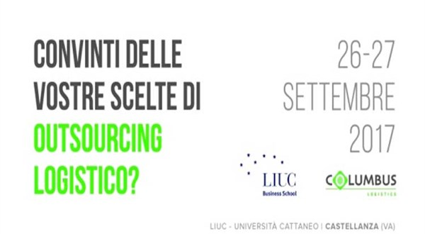 Workshop della Liuc sull'outsourcing