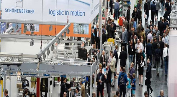 Smart Supply Chain Solution al Cemat 2016