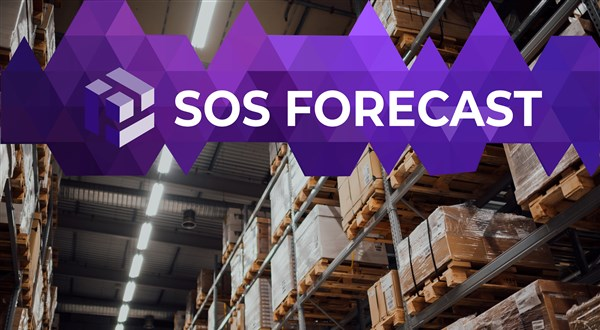 Software Sos Forecast
