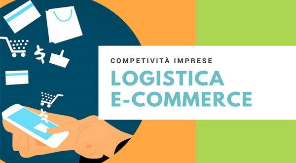 L'importanza della logistica per l'e-commerce