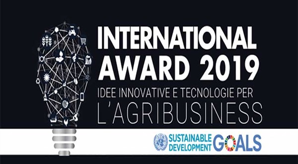 International Award in Agribusiness