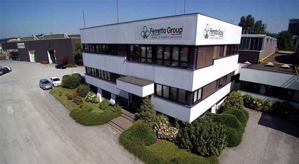 Ferretto Group