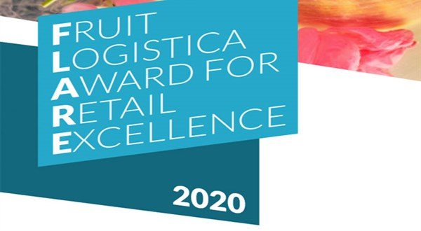 Fruit logistica award