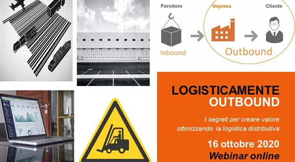 Logisticamente Outbound