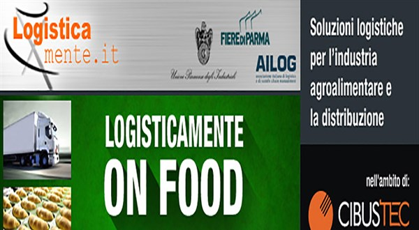 'Logisticamente on Food 2016'