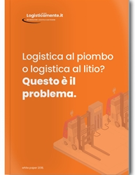 Whitepaper logistica agli ioni di litio